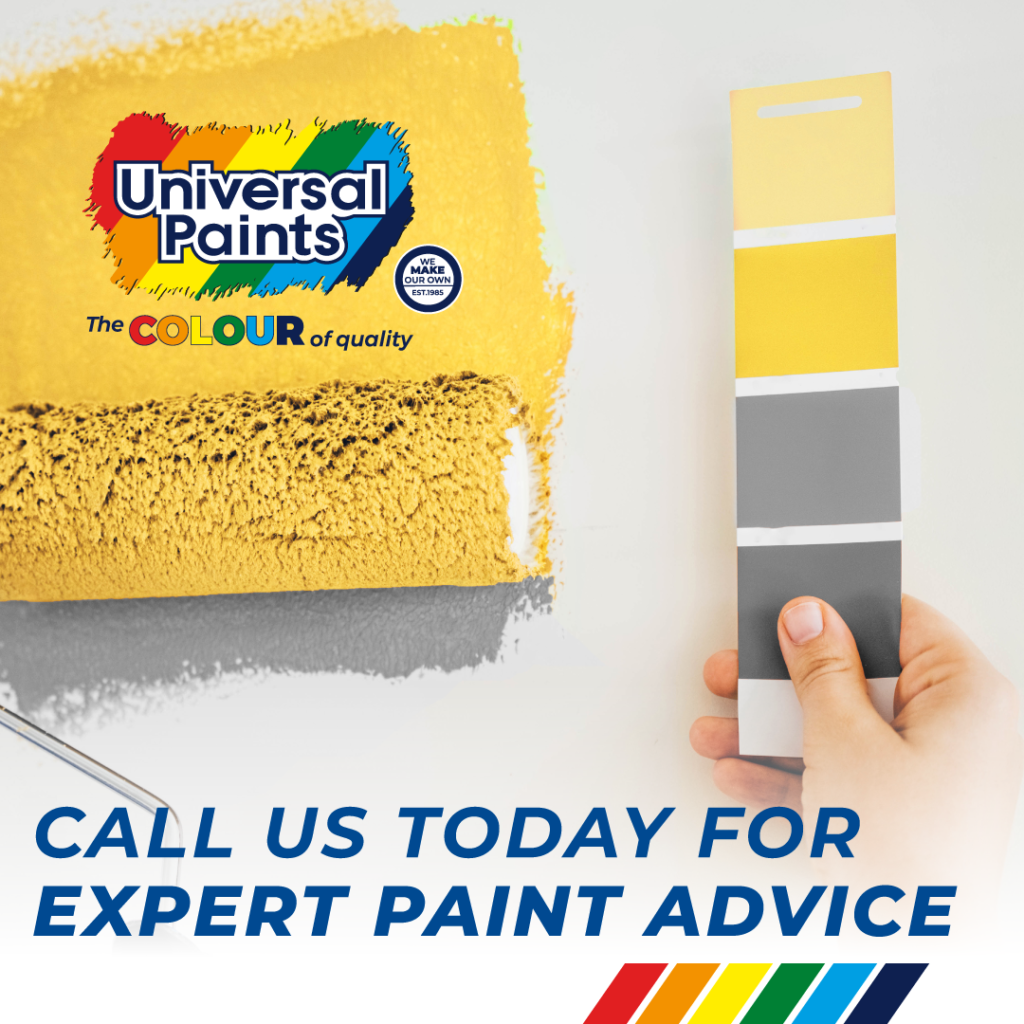 gift acres universal paints