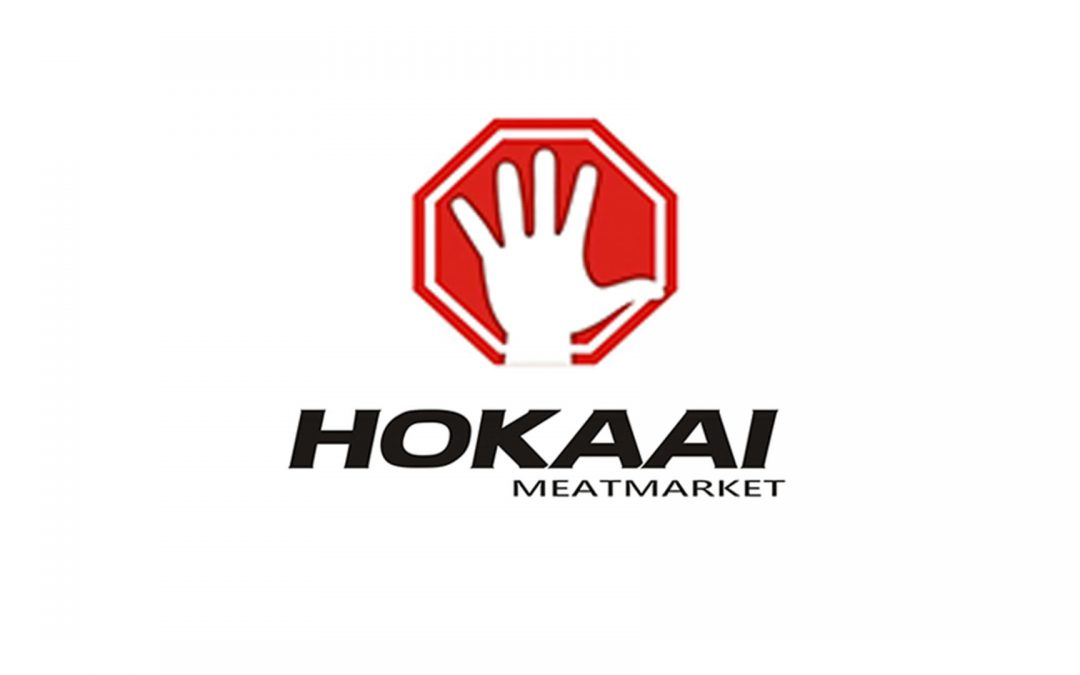 Hokaai Meat Market