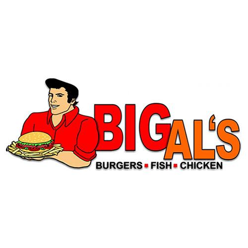 Big Al's Burgers
