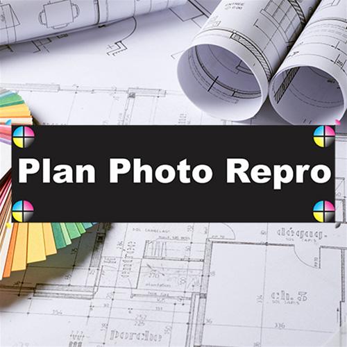 Plan Photo Repro